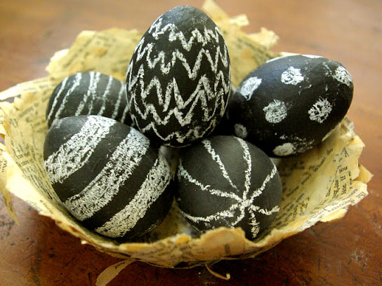 Dekorisanje uskrsnjih jaja, uskrsnja jaja, ideja, farbanje jaja, dekoracija, uskrs