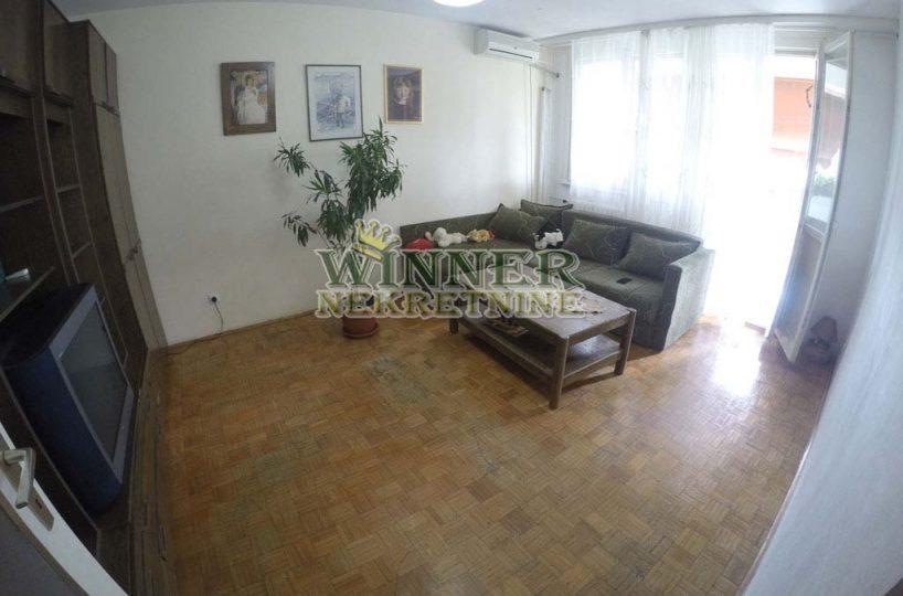 Stan, prodaja, Zemun, Sava Kovacevica, Agencija za promet nekretnina, winner nekretnine