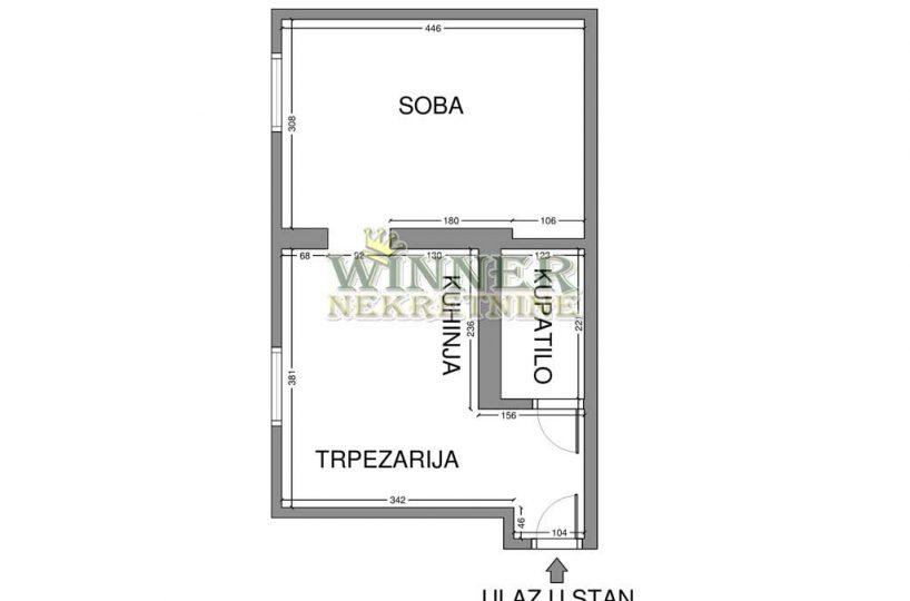 Stan na Kalvariji, Zemun, prodaja stanova, stanovi na prodaji, uknjizeni stanovi, agencija za prodaju stanova, winner nekretnine