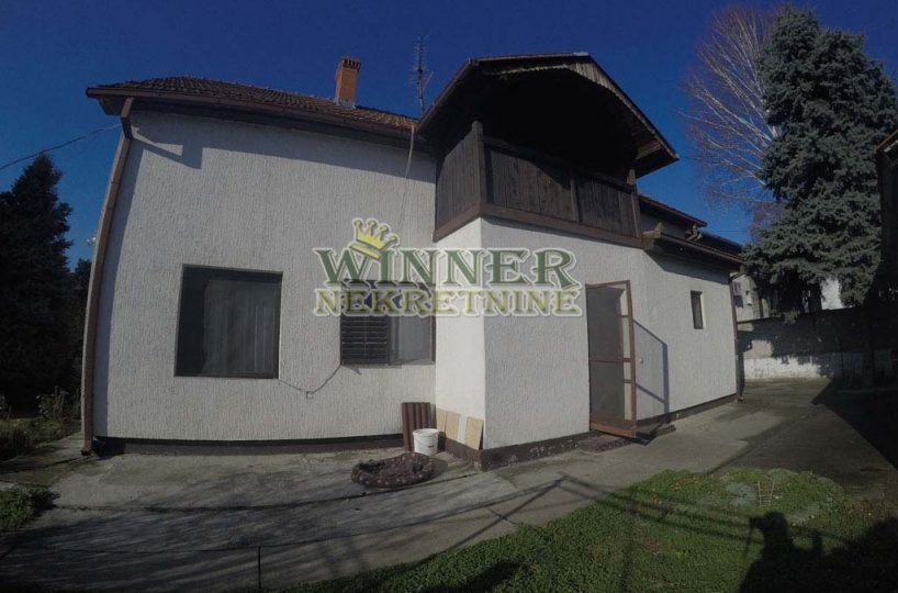 kuca prodaja nepokretnost nekretnine ponuda potraznja novogradnja kvalitetna agencija provizija promet winner nekretnine zemun Gornji grad