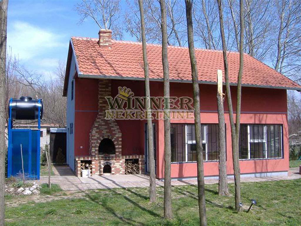 Prodaja Kuca Srebrno jezero