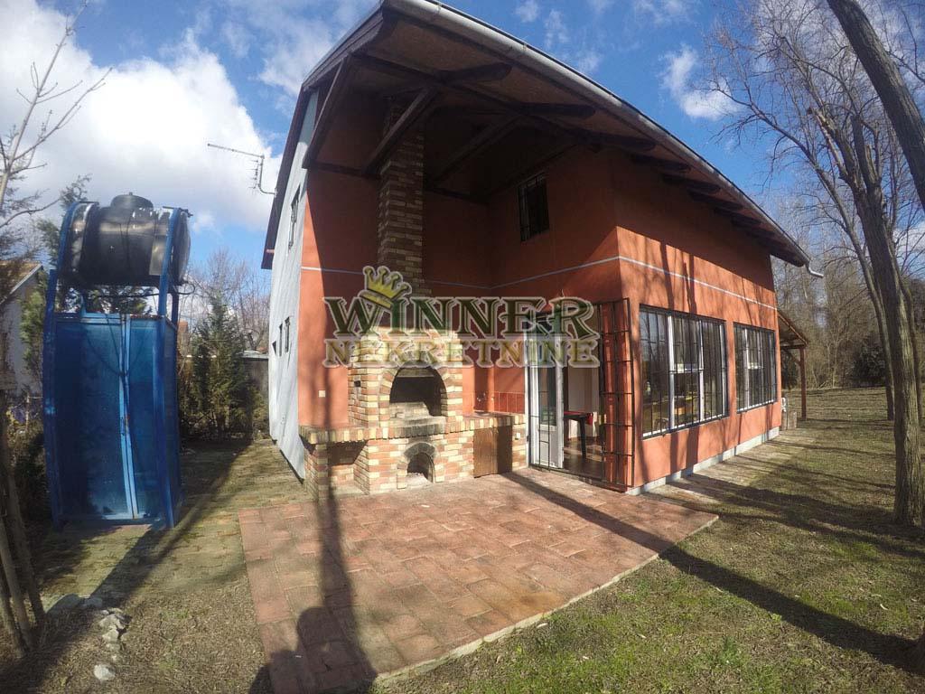 Prodaja Kuca Srebrno jezero uknjizeno novogradnja agencija za promet nekretnina