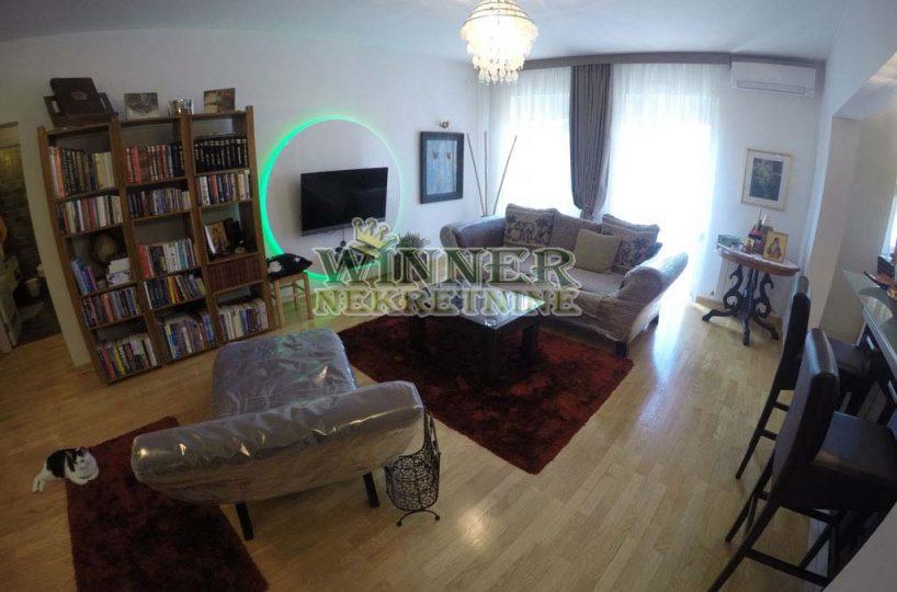 Prodaja Stan Gornji grad, Zemun, Novogradnja, uknjizeno, nekretnine, agencija, winner, promet