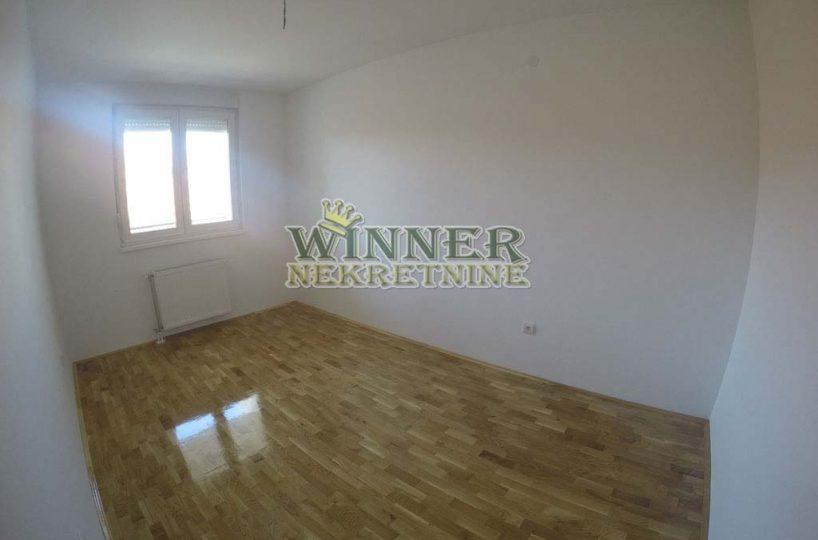 Novogradnja stan Nova Pazova Centar dvosoban uknjizen agencija promet nekretnina winner nekretnine provizija stanovi