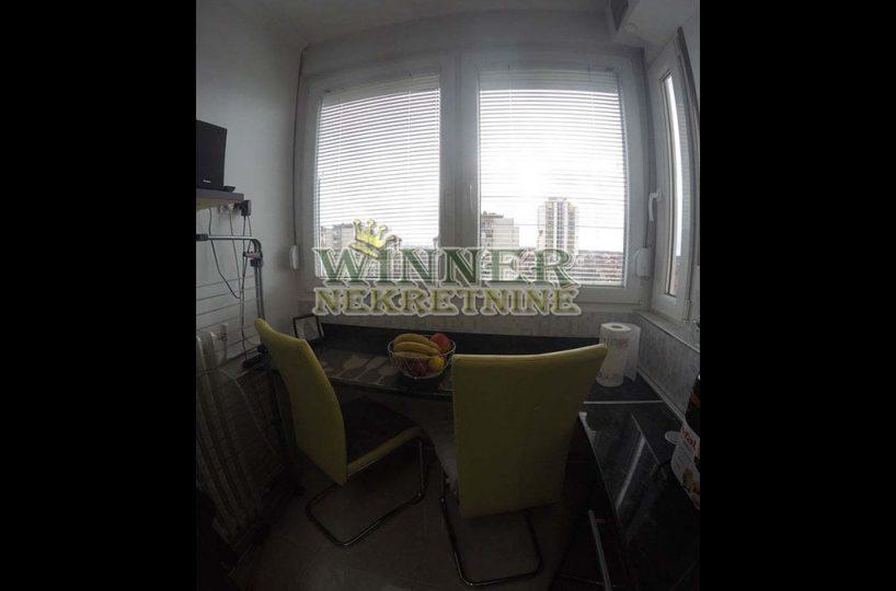 Prodaja Stan renoviran Zemun luxuzan uknjizen agencija promet nekretnina winner nekretnine prodaja stanova