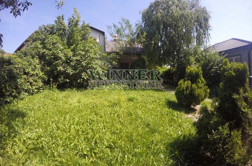 . Prodaja Kuca Novi grad Zemun dvoriste plac kuca na sprat ponuda nekretnine promet agencija za nekretnine provizija uknjizeno useljivo