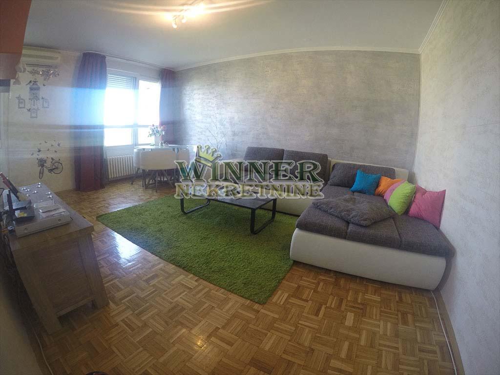 Prodaja Stan Retenzije Zemun uknjizen useljiv renovirano lux agencija za promet nekretnina winner prodaja stanova