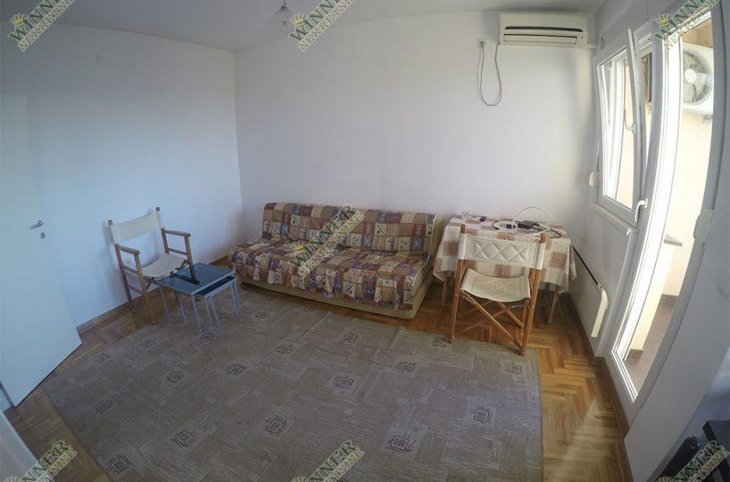 Prodaja Novogradnja Stan ZEMUN, SAVA KOVACEVIC uknjizeno useljivo agencija za prome nekretnina, winner nekretnine dvosobni stanovi