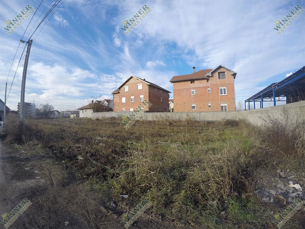 Prodaja plac Altina Zemun zemljiste agencija promet nekretnine provizija winner nekretnine uknjizeno