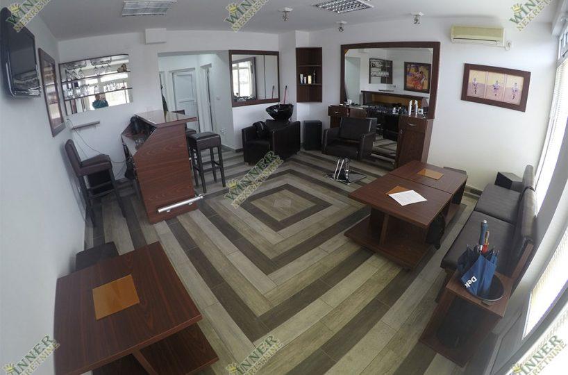 Izdavanje Poslovni Prostor 42m2, u Zemunu, naselje Sava Kovacevic, agencija, promet, winner nekretnine, novogradnja