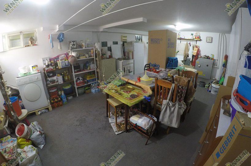 Prodaja Stan Zemun Kalvarija, renoviran, dvosoban, dvostrano, podrum,  kotao struja, prizemlje, agencija, winner nekretnine, promet, kupovina