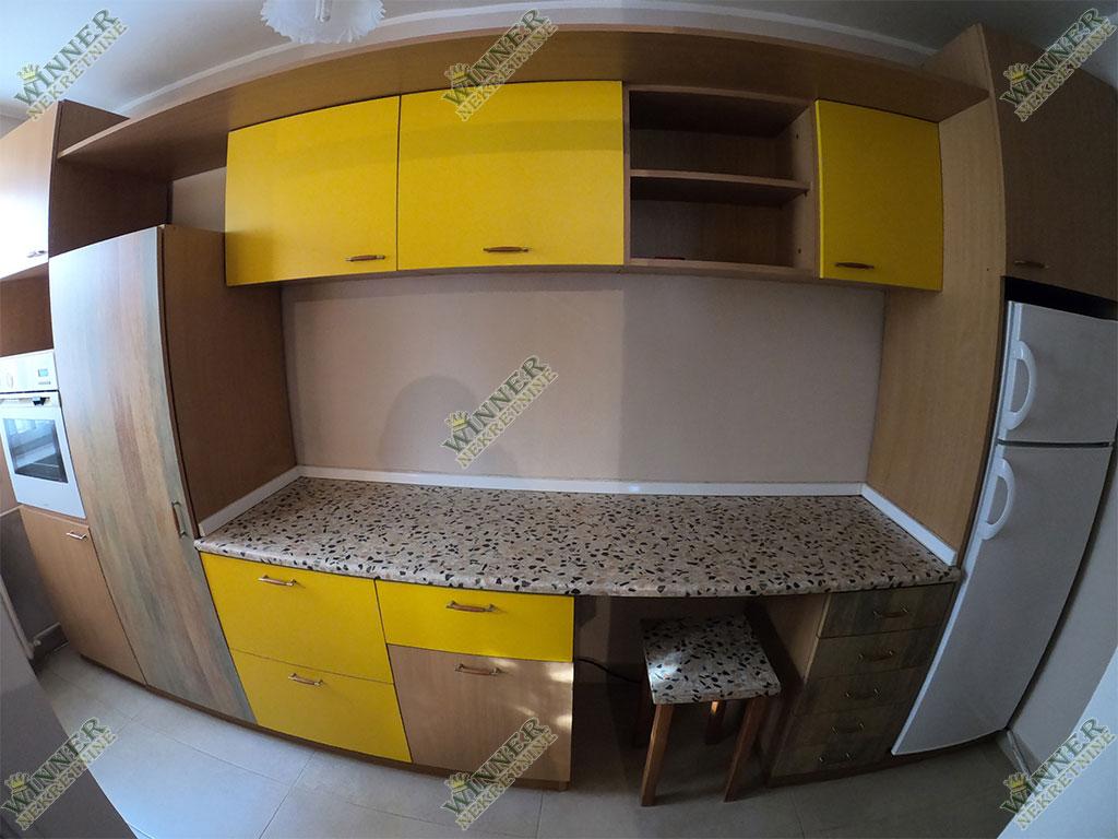 Izdavanje Stan Bezanijska kosa, Pedje Milosavljevica, namesteno, odmah useljivo, terasa, dvosoban, podrum, winner nekretnin