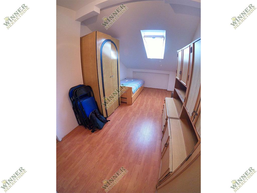 Prodaja Stan Obrenovac Centar, naselje Viraga, duplex 86m2, uknjizeno agencija, promet, winner nekretnine, novogradnja, useljivo