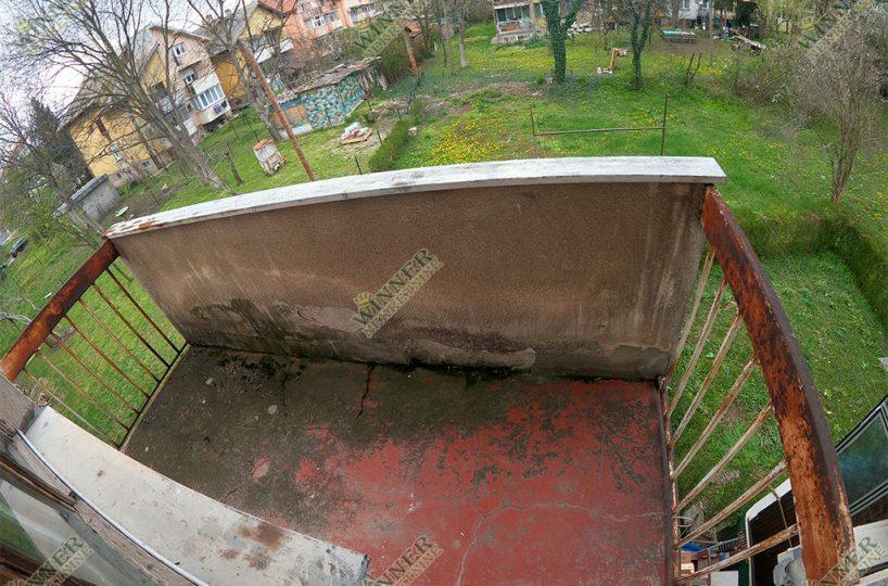 Prodaja Stan Zemun polje uknjizeno, odmah useljiv, za renoviranje, stara gradnja, dvosoban, grejanje na struju, agencija, promet, nekretnine, winner