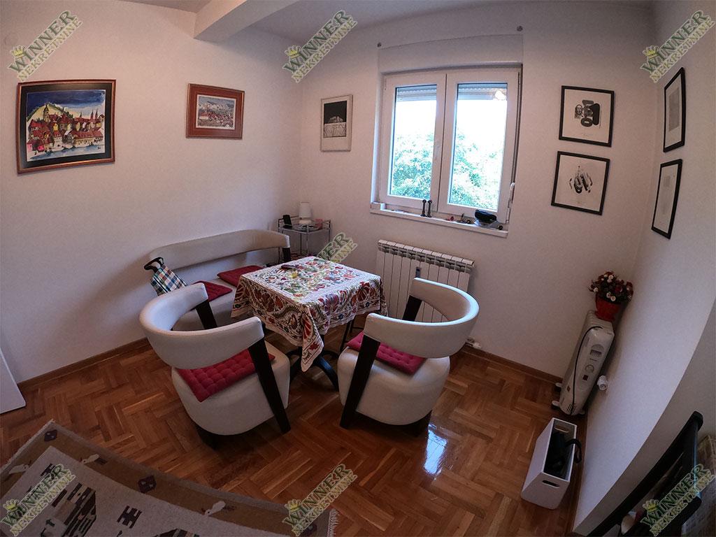 Prodaja Novogradnja Zemun Stan, naselje Sava Kovacevic, agencija, promet, winner nekretnine, trosoban, parking, kvalitetna gradnja