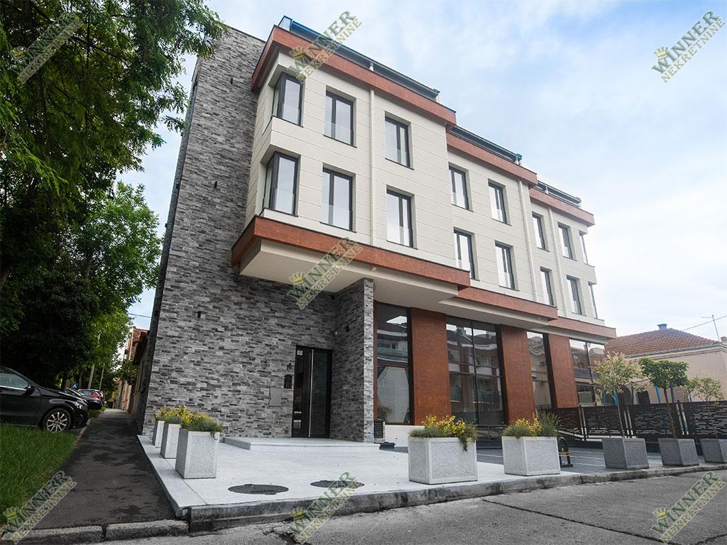 Izdavanje LUX Apartman Zemun, Gornji grad, Slavonska, namesten, novogradnja, useljiv, geotermalno, agencija, winner ne